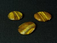 Sliced Stone Tiger Eye