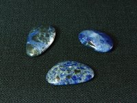 Sliced Stone Sodalite